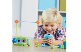 BotleyThe Coding Robot Activity Set
