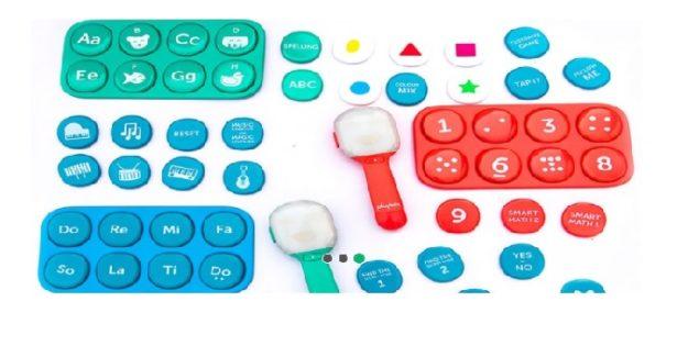 Robotix Taco Playbits