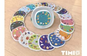 Timio Tech Toy