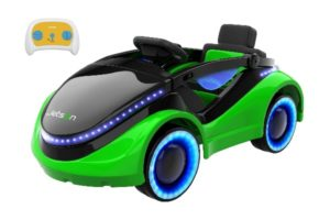 Jetson Moby Electric Ride-On