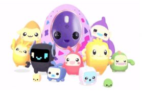 Melbits POD Virtual Pet Toy