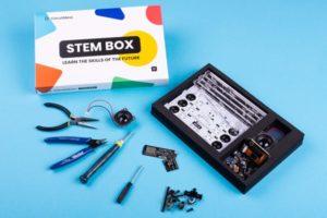 CircuitMess STEM Box